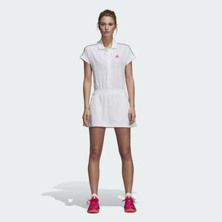 Adidas Tennis Seasonal Dress - CY2266