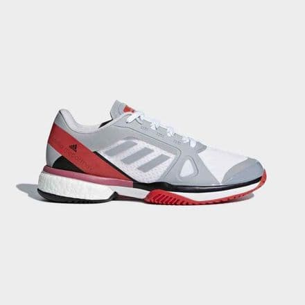 Adidas Tennis Stella McCartney Barricade Boost Shoes Trainers - AC8259