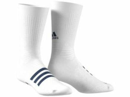 Adidas Tennis Ten ID Crew 1PP White Mystery - Socks - S97775