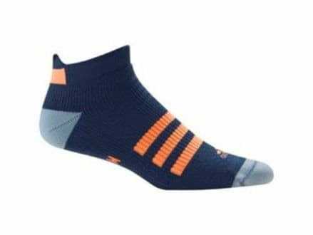 Adidas Tennis Ten ID Liner 1PP Mystery Orange - Socks - S97932