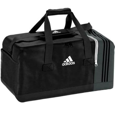 Adidas TIRO Team Sports Holdall Bag