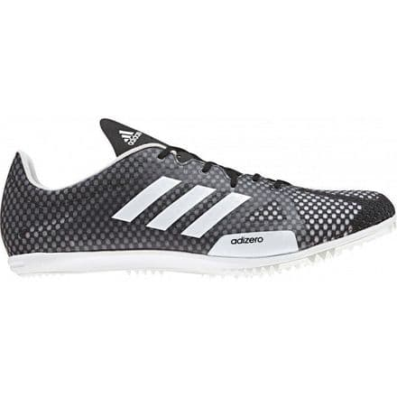 Adidas Track and Field adizero Ambition 4 Womens Shoes Trainers - CG3829