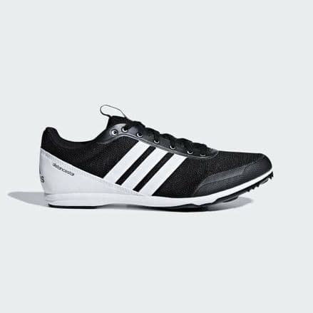Adidas Track and Field Distancestar Spikes Womens Shoes Trainers - AQ0217