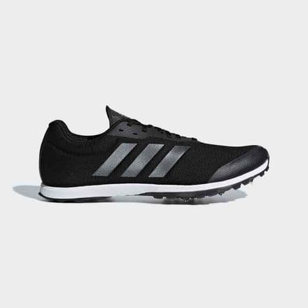 Adidas Track and Field XCS Core Black Womens Shoes Trainers - AQ0420