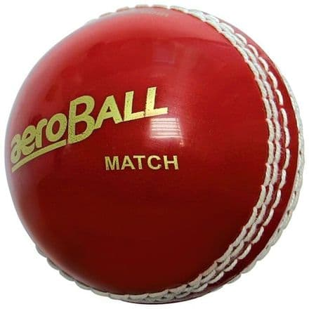 AeroBall Match Incrediball Cricket Ball