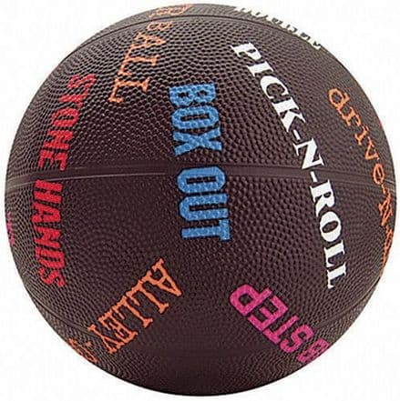 Baden Attitude Basketball - Sizes 5, 6, 7