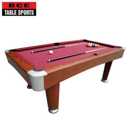 BCE Rosemont 7ft American Pool Table