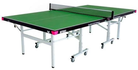 Butterfly Easifold DX22 Table Tennis Table -Green- including matchplay net/post
