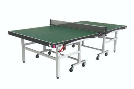 Butterfly Octet Table Tennis Table - Green