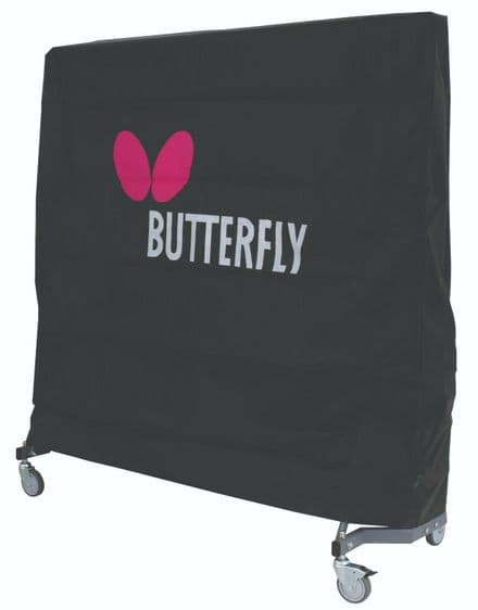 Butterfly Small Table Tennis Table Cover
