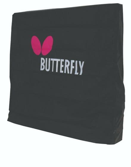 Butterfly Table Tennis Table Cover for Compact Tables