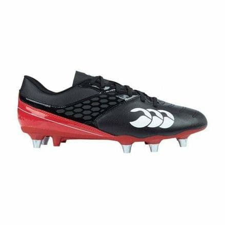 CANTERBURY JUNIOR PHOENIX RAZE RUGBY BOOTS  - SOFT GROUND