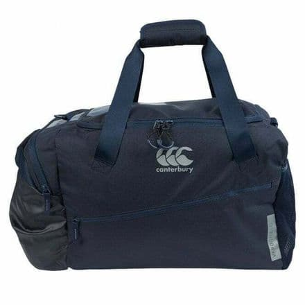 CANTERBURY RUGBY SPORTS BAG VAPOSHIELD NAVY-MEDIUM