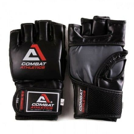 Combat Athletics Essential V2 6oz MMA Gloves - MMA