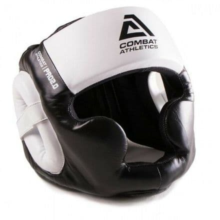 Combat Athletics Pro Series V2 Head Guard - MMA Boxing