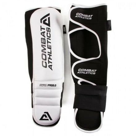 Combat Athletics Pro Series V2 Shin Pads - MMA