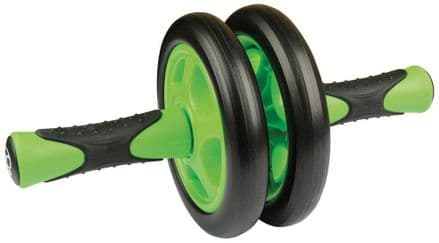 Fitness-Mad Duo Ab-Wheel Gym Bar GYM FITNESS Training Sparring