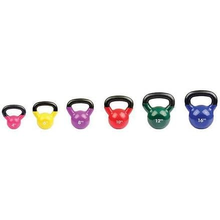 Fitness Mad Kettlebell - Fitness, Gym, Training