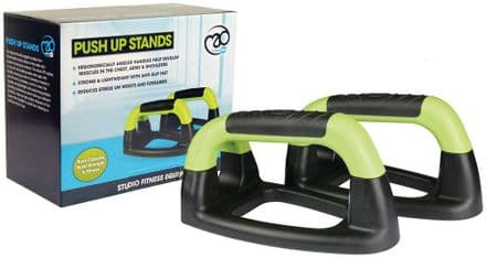Fitness-Mad Puch Up Stands Training Body Workout