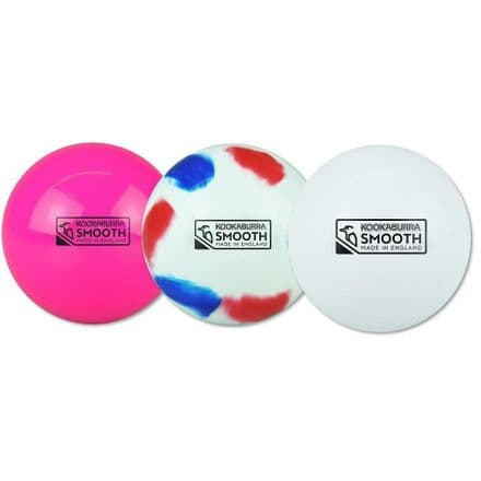 Kookaburra Hockey Balls Burra Smooth