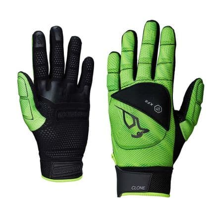 Kookaburra Hockey Gloves Clone Full Finger Hand Guard