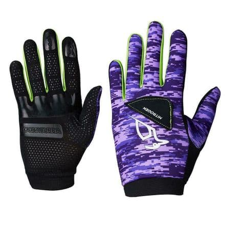 Kookaburra Hockey Gloves Nitrogen Full Finger