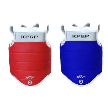 KP&P Electronic Trunk Protector - Adults