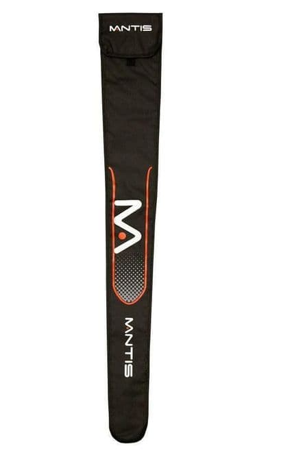 Mantis Single Hockey Stick Bag Black