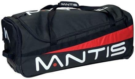 MANTIS Wheelie Sports Holdall Bag