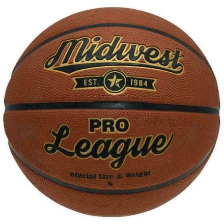 Midwest Basketball Pro League
