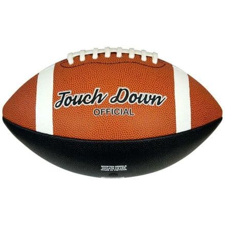 Midwest Official Touch Down American Football