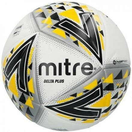 Mitre Delta Plus FIFA Approved Football