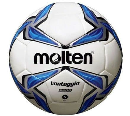 Molten Bonded Construction PU Leather Football