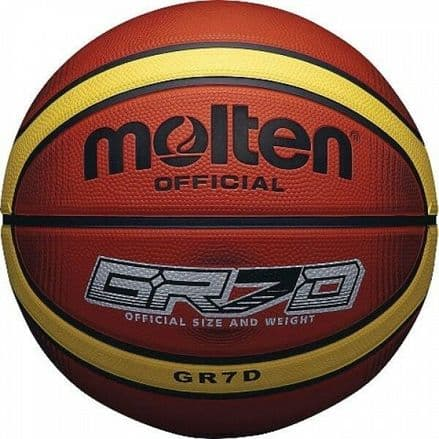 Molten Deep Channel Original Basketball