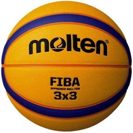Molten FIBA approved 33 Libertria Match Basketball