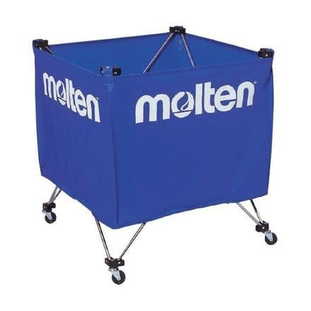 Molten Portable Folding Ball Trolley