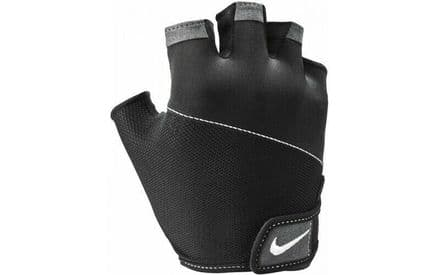 NIKE ELEMENTAL WOMANS FITNESS GLOVES - Weightlifting, Weights, Gym, workout