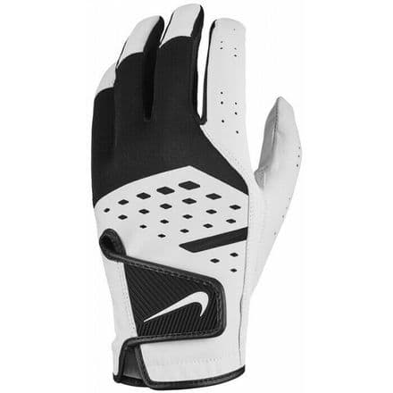 Nike Golf Glove Mens Tech Extreme Left Hand - White