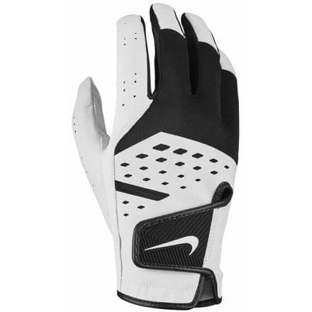 Nike Golf Glove Mens Tech Extreme Right Hand - White