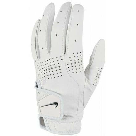 Nike Golf Glove Womens Tour Classic Left Hand - White
