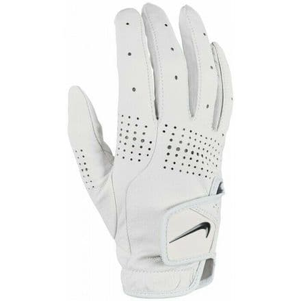 Nike Golf Glove Womens Tour Classic Right Hand - White