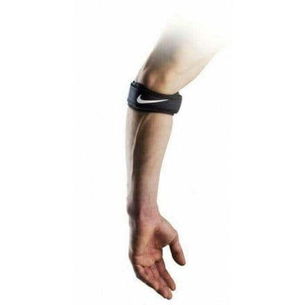 Nike Pro Elbow Support Band - Black