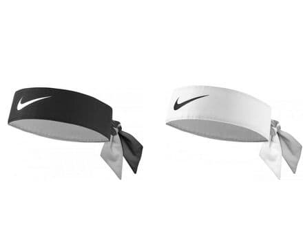 Nike Tennis Headband Gym Training Sports Sweatband