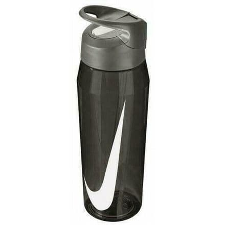 Nike Water Bottle 32oz - Hypercharge Straw Sports Drink Bottle