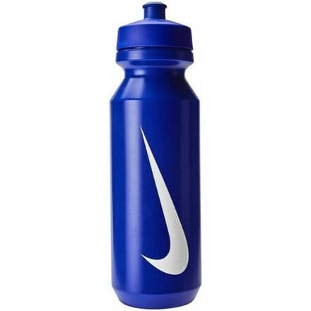 Nike Water Bottle - Big Mouth 32oz Royal Blue