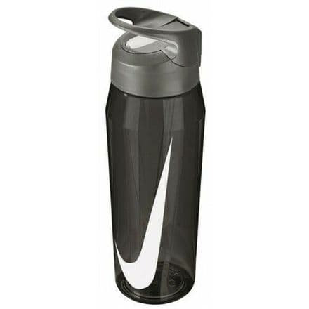 NIKE WATER BOTTLE HYPERCHARGE STRAW 32OZ - SPORTS DRINKS BOTTLE