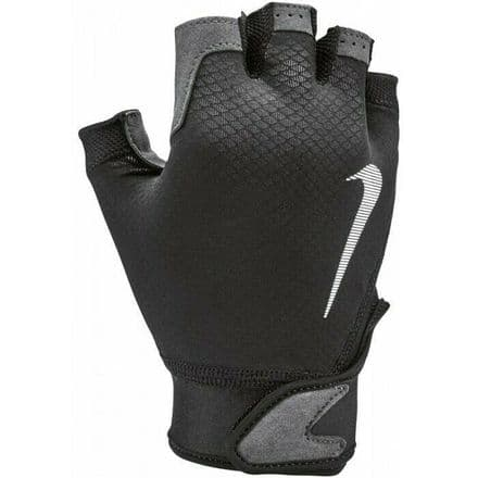 Nike Weightlifting Gloves Ultimate Fitness Workout Gym Training