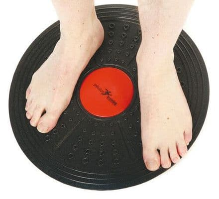 Precision Balance Board - Fitness Training Sparring
