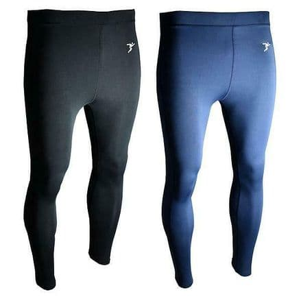 Precision Essential Baselayer Leggings - Adult - Football, Sports, Gym