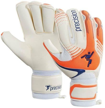 Precision Fusion-X Precision Roll GK Gloves Football Keeper soccer
